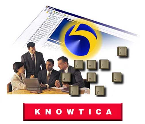Click To Enter Knowtica Inc.